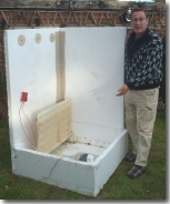 Build Your Own Tobacco Curing Chamber And How To Cure Tobacco
